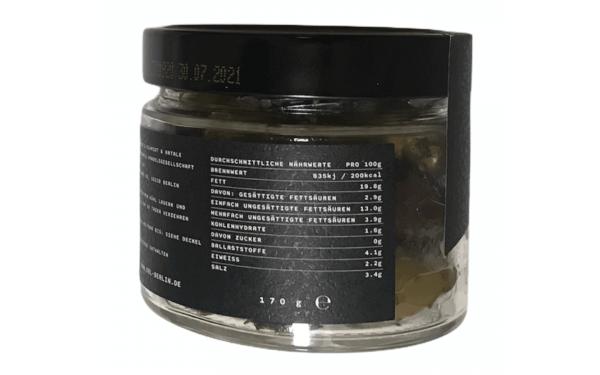 Oliven Variation 170g