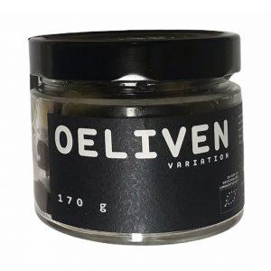 OELIVEBN Bio Oliven Variation 170g
