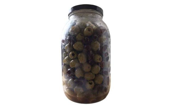 Oliven Variation 2000g