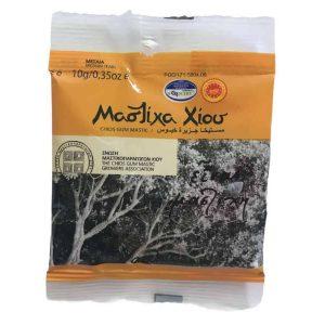 Chios MASTIX Mastic Gum