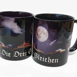 Drei-Gleichen-Keramiktasse-Nacht-Schwarz