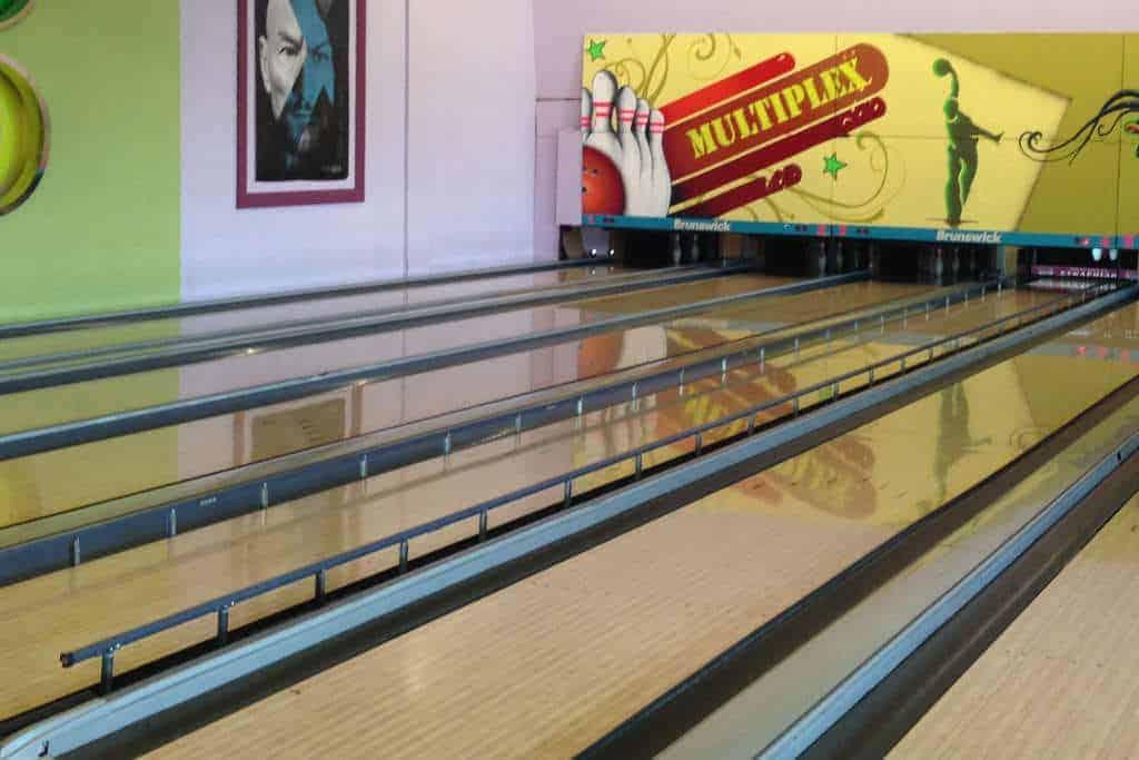 Bowling Bahn Katerini
