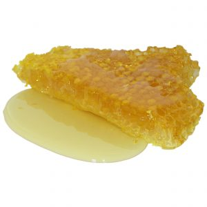 Honigwabe
