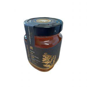 Kretischer Honig Kiefer Wildkräuter und Thymian 450g Maragkakis