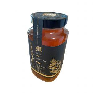 Kretischer Honig Kiefer Wildkräuter und Thymian 950g Maragkakis