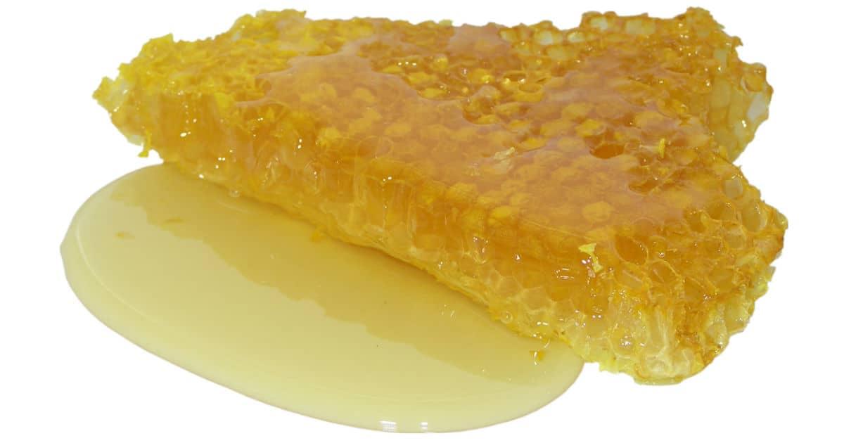 Kategorie Honig