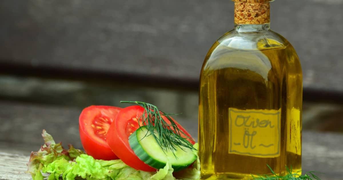 Kategorie Olivenöl